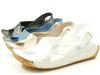 Gemini 32024-02 Schuhe Damen Sandalen Sandaletten Leder 001