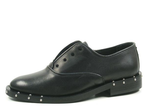 Bronx Bwagonx 65998-A-01 Schuhe Damen Halbschuhe Slipper