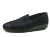 Rohde Lillestrom 2601-90 Schuhe Herren Hausschuhe Weite G 1/2 001