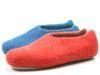Rohde 7980 Nepal Damen Hausschuhe Pantoffeln Slipper Filz  001