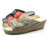 Rohde 1486 Neustadt 50 Schuhe Damen Pantoletten Clogs Weite G  001