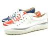 Caprice 9-23654-20 Schuhe Damen Halbschuhe Lack Schnürschuhe Sneaker 001