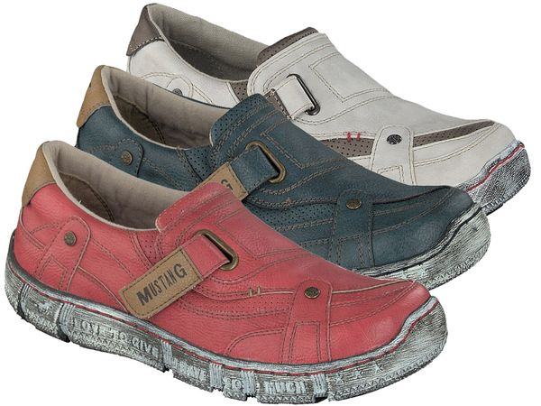 Mustang Damen Slipper 1110-404