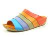 Gemini 032084-02 Schuhe Damen Sandalen Pantoletten Clogs 001