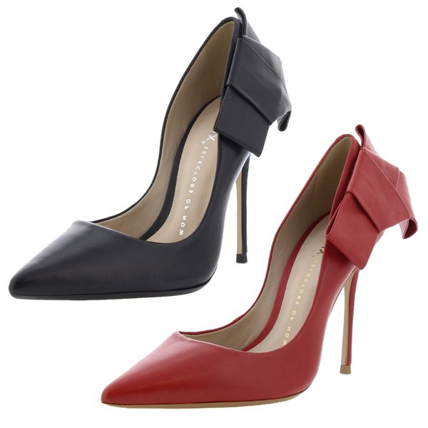 Bronx High Heels 75091-B Pumps Stiletto BrioX