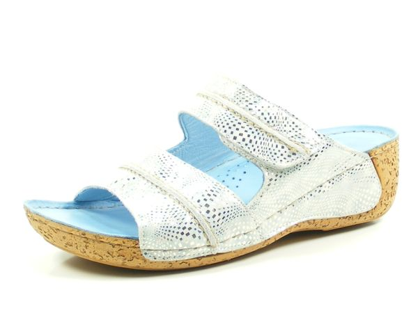 Gemini 032170-19 Schuhe Damen Pantoletten Clogs