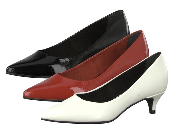 Tamaris 1-22307-21 Damen Schuhe elegante Pumps