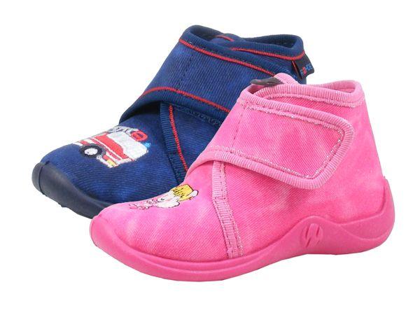 Rohde 2104  Schuhe Kinder Hausschuhe Jungen Mädchen