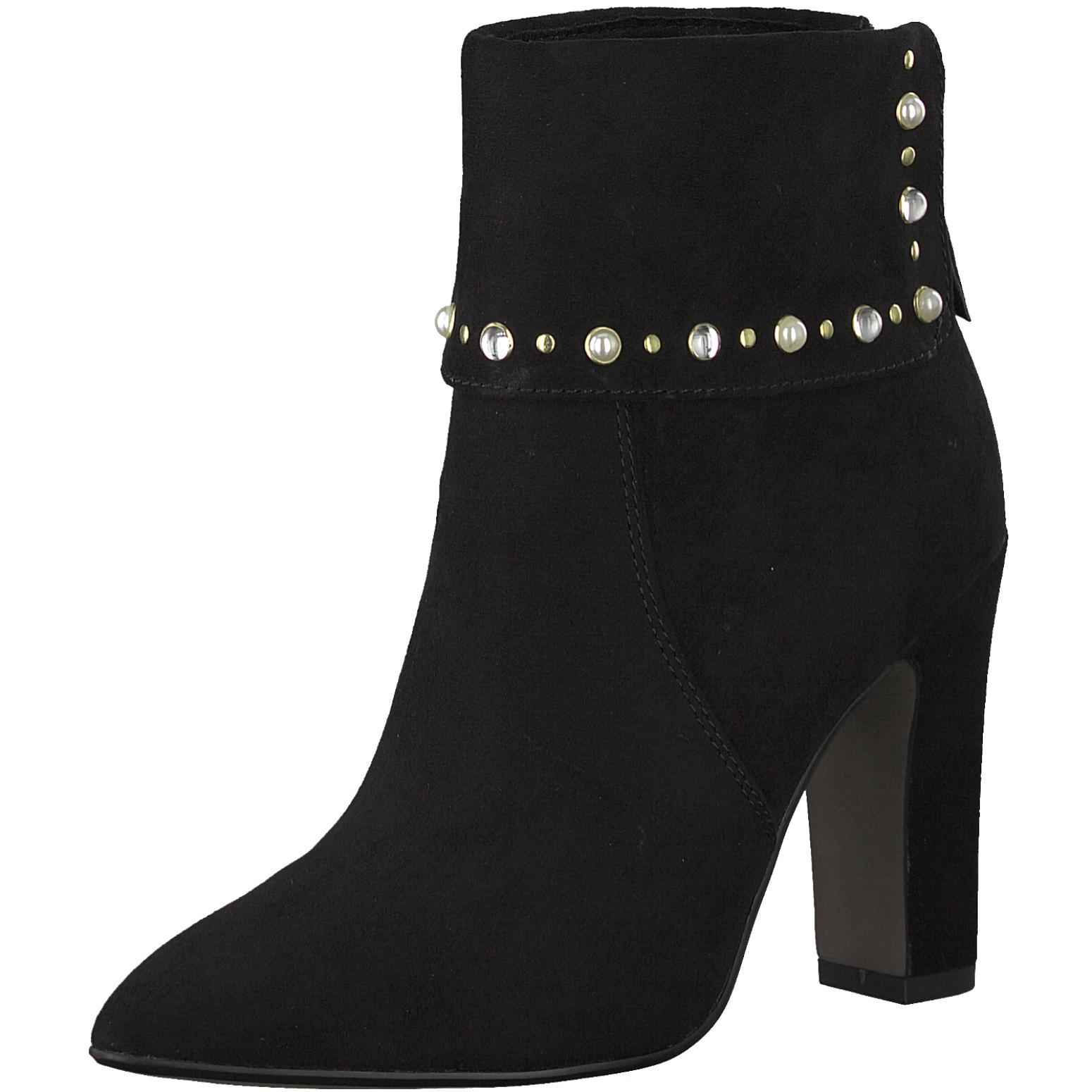 Tamaris 1 25359 21 Schuhe Damen Stiefeletten High High Stiefeletten Heel Ankle Stiefel ... d825ec