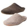 Haflinger Dakota Classic 481002 Schuhe Damen Herren Hausschuhe Pantoffeln Wolle  001