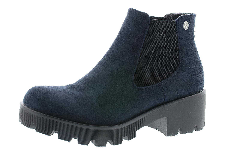 Rieker 99284 Schuhe Damen Stiefel Stiefeletten Ankle Boots