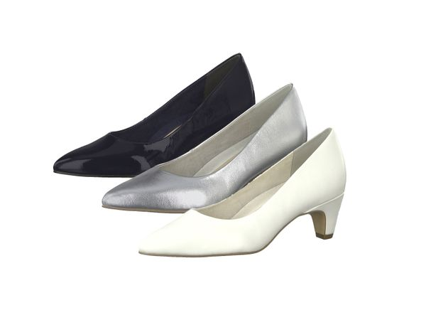 Tamaris 1-22428-22 elegante Damen Pumps