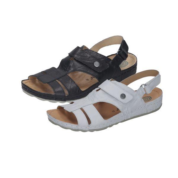Dr. Brinkmann 710633 Damen Sandalen Sandaletten