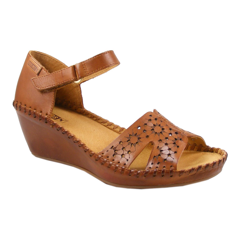 Pikolinos Margarita 943 1691 Damen Sandaletten Keilabsatz Sommer Schuhe