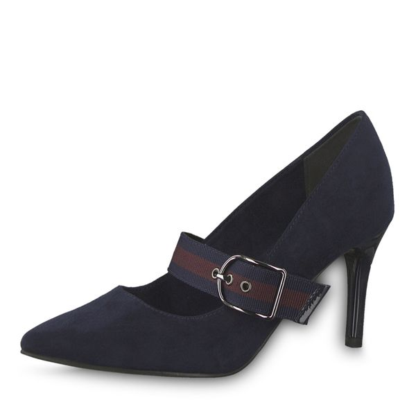 Tamaris 1-24420-22 Damen Spangenpumps Pumps Stiletto