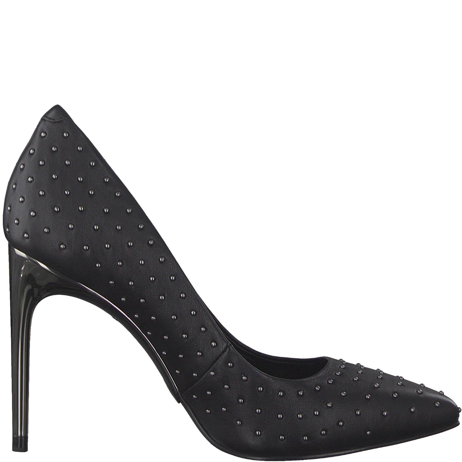 Details zu Tamaris 1 22438 23 Damen Schuhe Pumps High Heel Stiletto