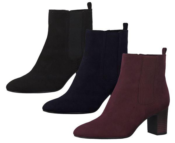 Damen Ankle Tamaris Schuhe 25022 23 Stiefeletten 1 Boots qzMpVUGS