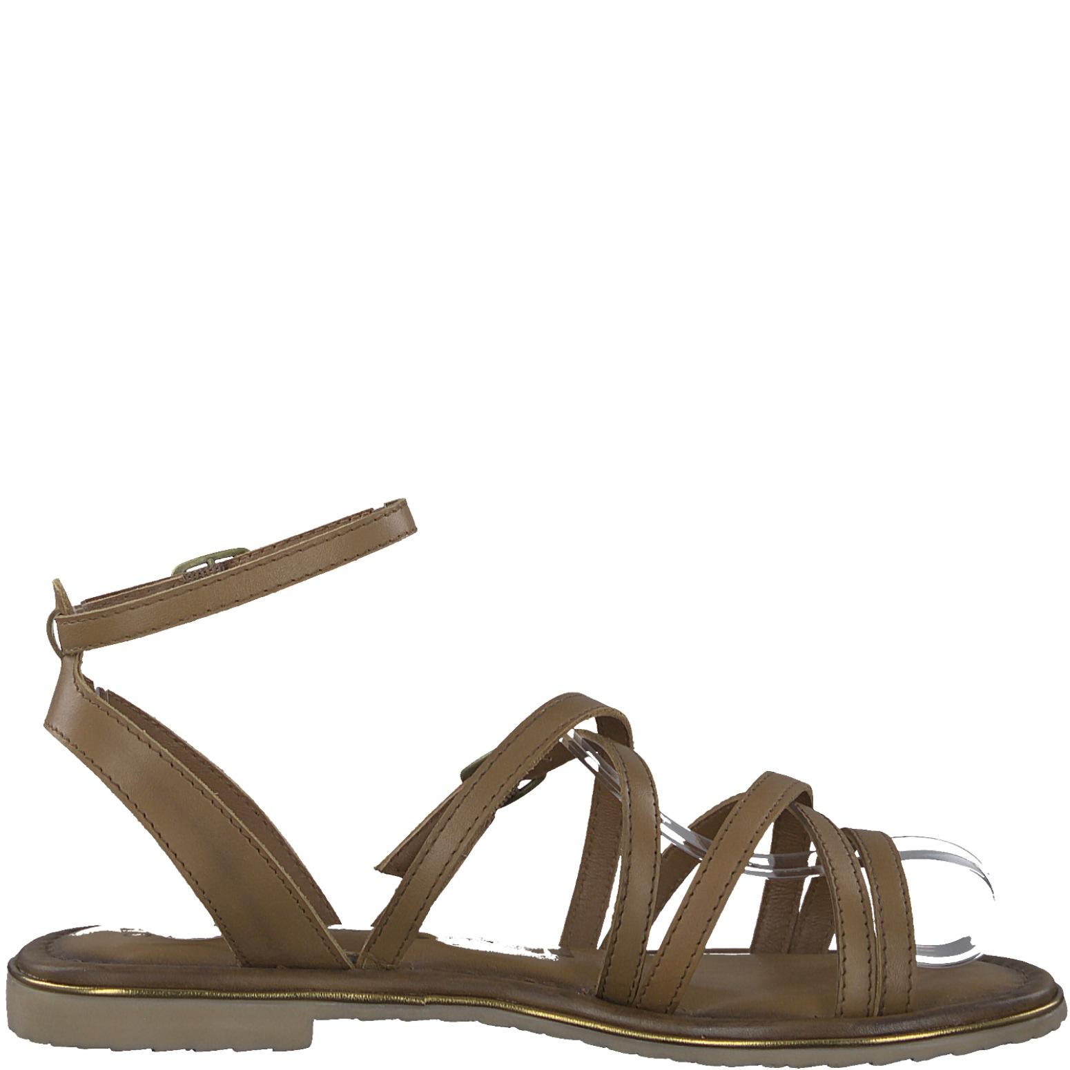 Tamaris 1 28173 32 Damen Schuhe Riemchen Sandaletten Sandalen