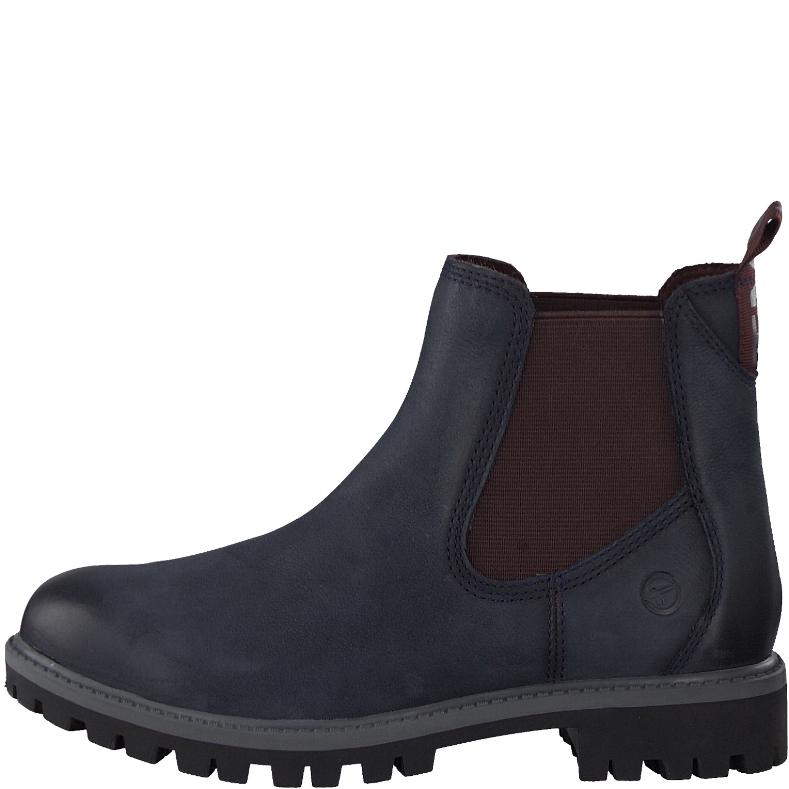 Details zu Tamaris Chelsea Boots 1 25401 23 Damen Schuhe Leder Stiefeletten