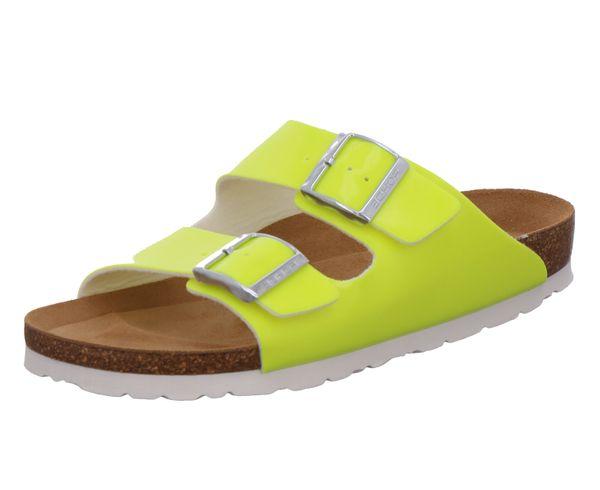 Rohde Alba 5633 Damen Schuhe Clogs Pantoletten Weite G