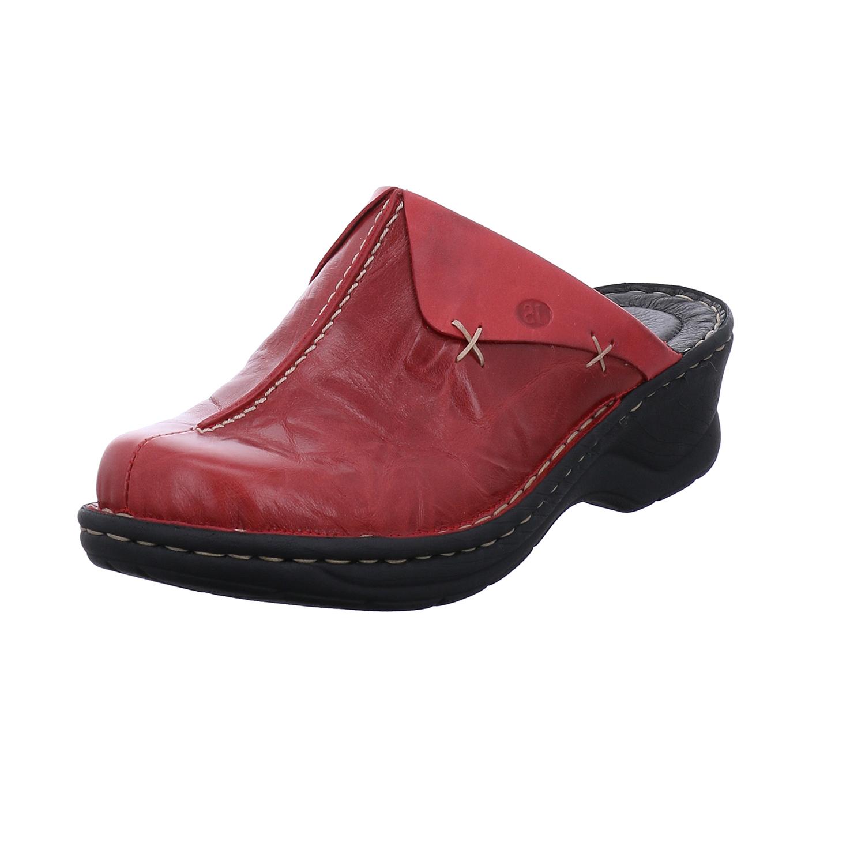 first rate e0b6f f679f Josef Seibel 56512-88 Catalonia 48 Damen Schuhe Pantoletten Clogs