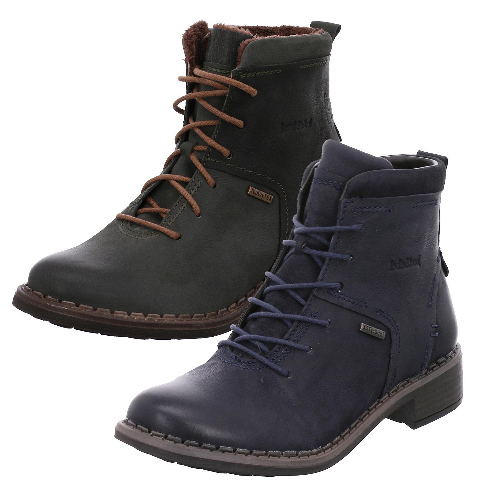 Caprice & Josef Seibel Damen Boots Kaufen Online Shops Top