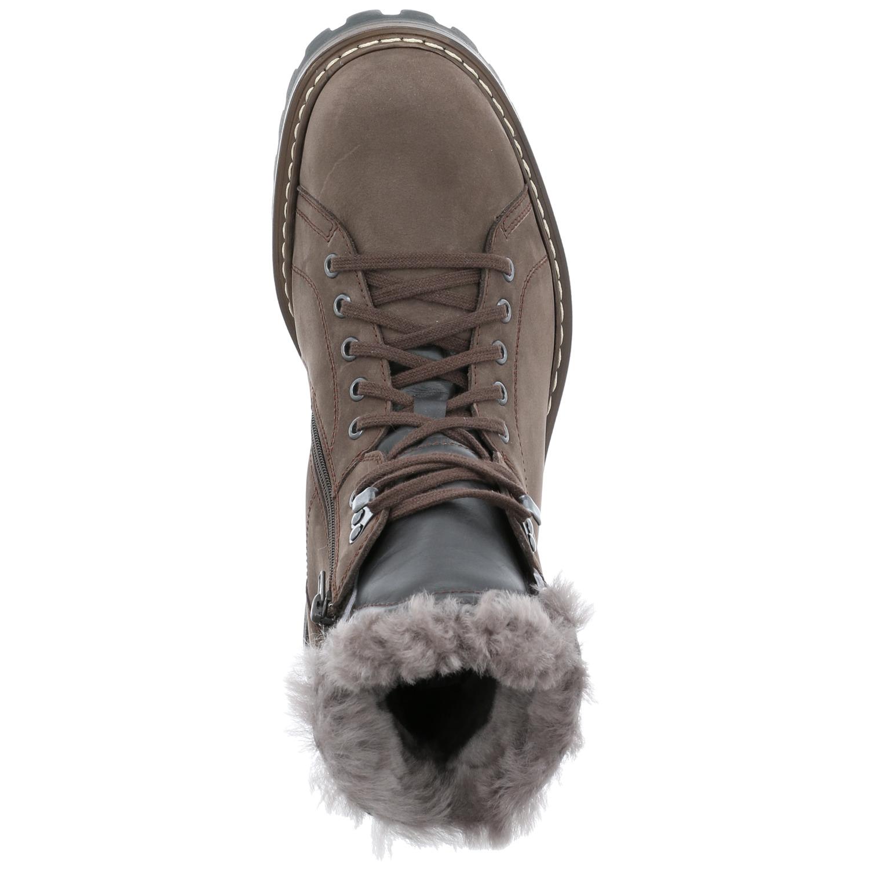 Lammfell Josef Stiefeletten Schuhe Details 63 La994 Zu Herren Seibel Chance 21963 Boots BdeCorxW