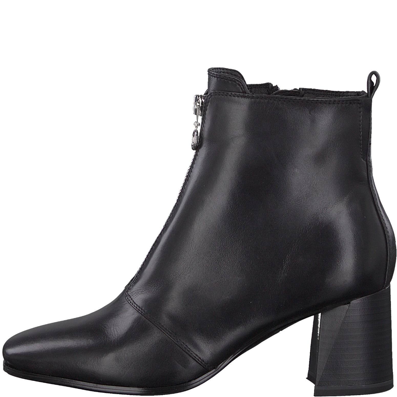 Tamaris Damen 1 25967 33 Stiefeletten Ankle Boots Leder