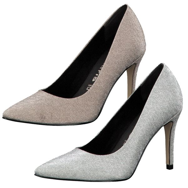 Tamaris 1-22452-33 Damen Pumps High Heel Stiletto