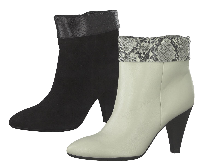 Details about Tamaris 1 25977 33 Stiefeletten Ankle Boots Damen Schuhe