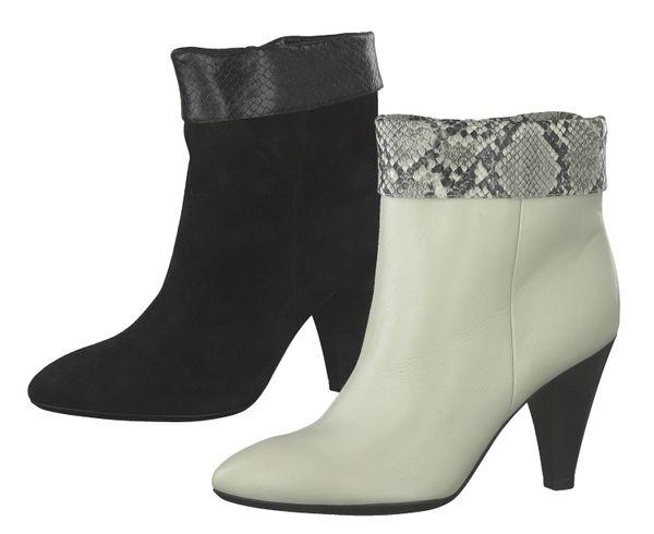 Tamaris 1-25977-33 Stiefeletten Ankle Boots Damen Schuhe