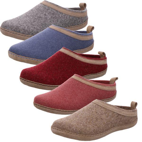 Rohde 6130 Venosa Damen Pantoffeln Hausschuhe