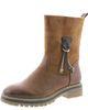 Rieker 92078-22 Damen Stiefel Stiefeletten Warmfutter Ankle Boots 001