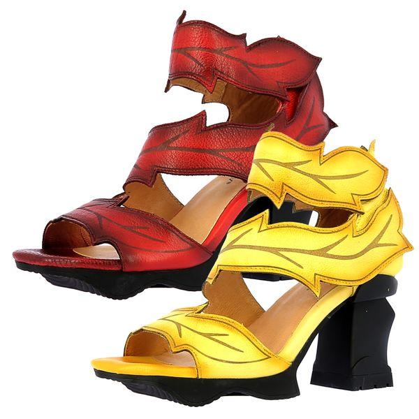 Laura Vita Arcmanceo 185 Schuhe Damen Sandalen Sandaletten