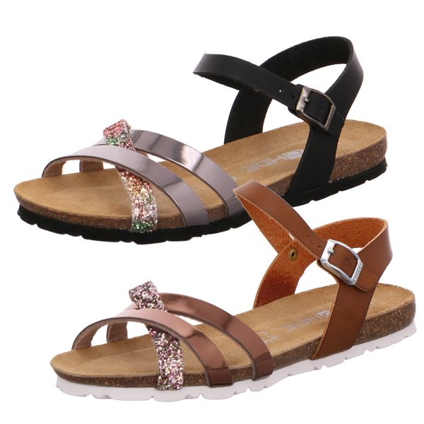 Rohde 5482 Asti Damen Sandalen Sandaletten Weite G