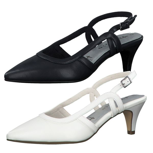 Tamaris Damen Pumps Slingpumps 1-29620-24
