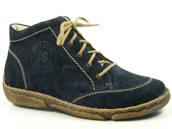 Josef Seibel 85101-PL944 Neele 01 Damen Stiefeletten Boots Warmfutter