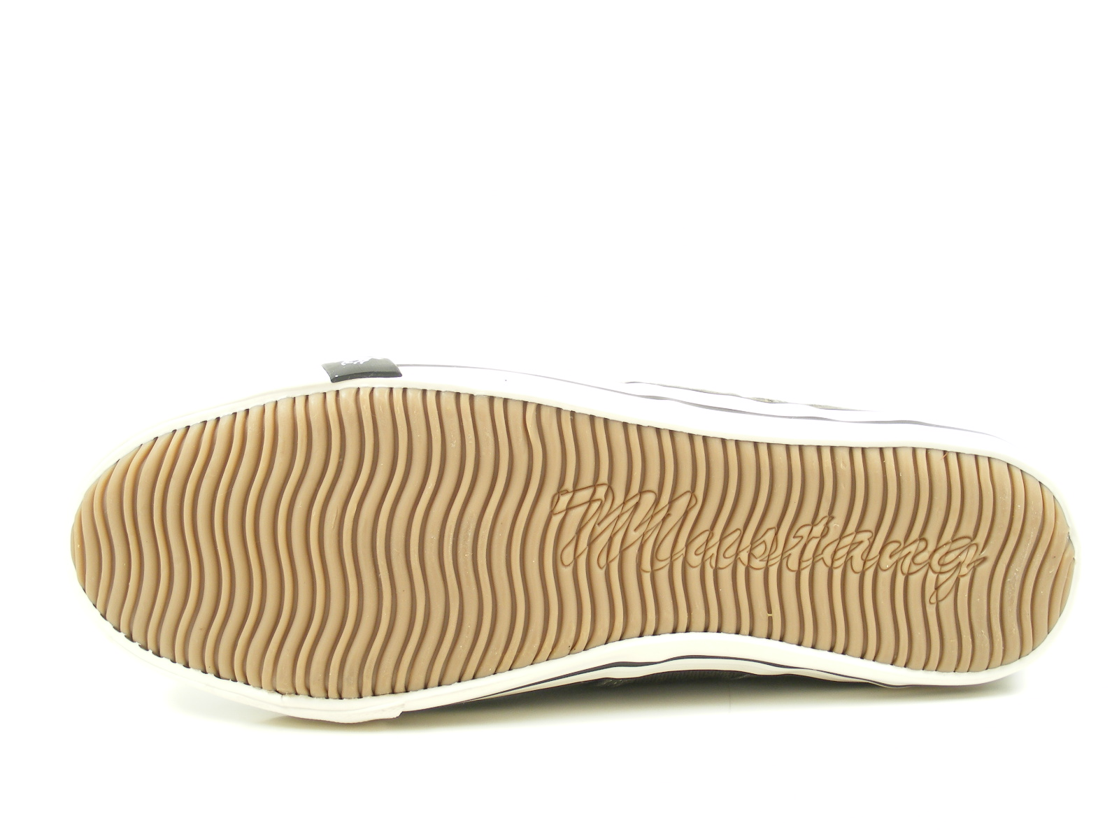 Mustang Schuhe Herren Slipper Sneaker Canvas 4058-401   eBay 12e9d7bd03