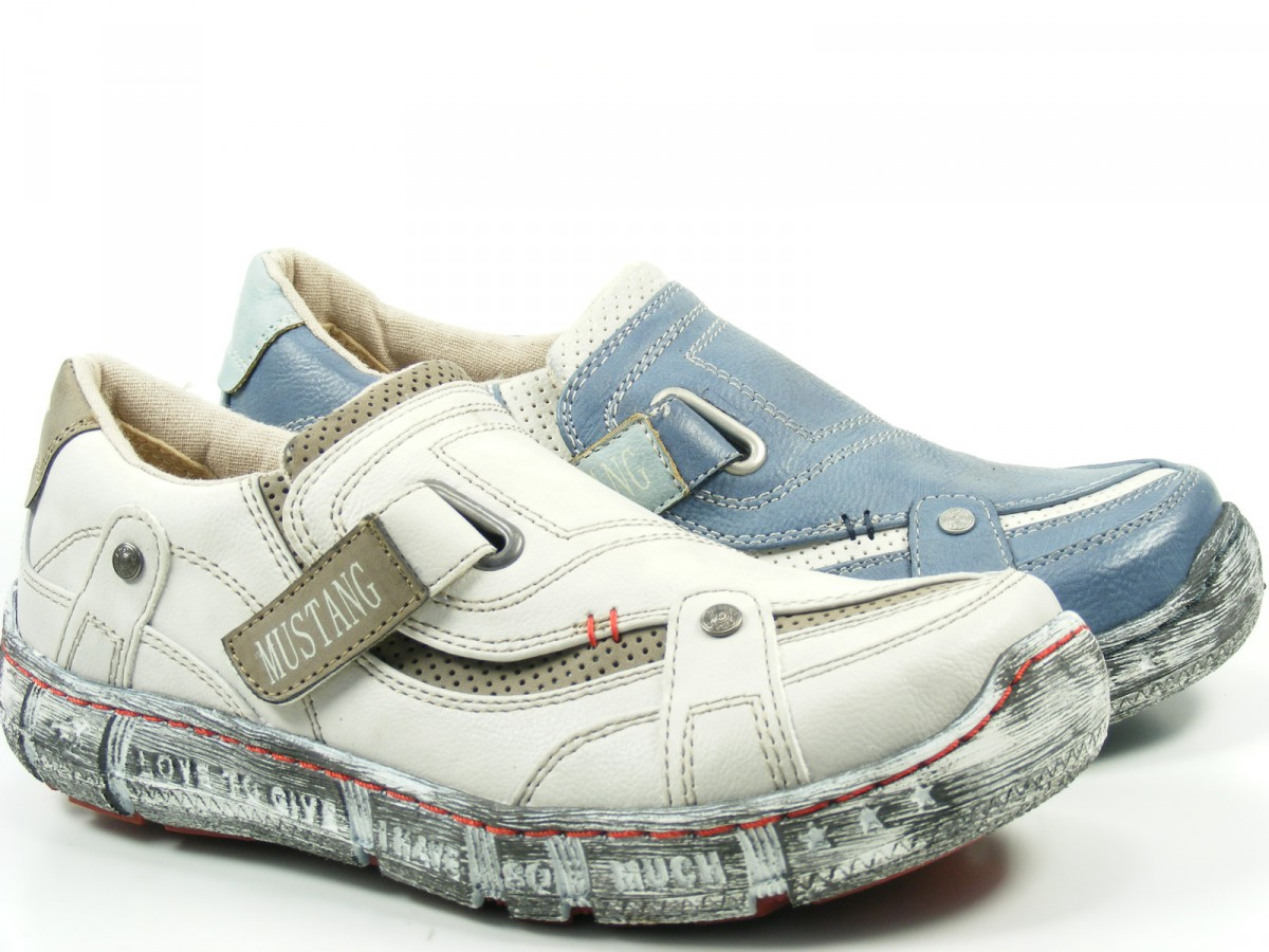 mustang 1110 402 schuhe damen slipper halbschuhe sneaker. Black Bedroom Furniture Sets. Home Design Ideas