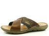 Rieker 22099-25 Schuhe Herren Sandalen Pantoletten Clogs  001