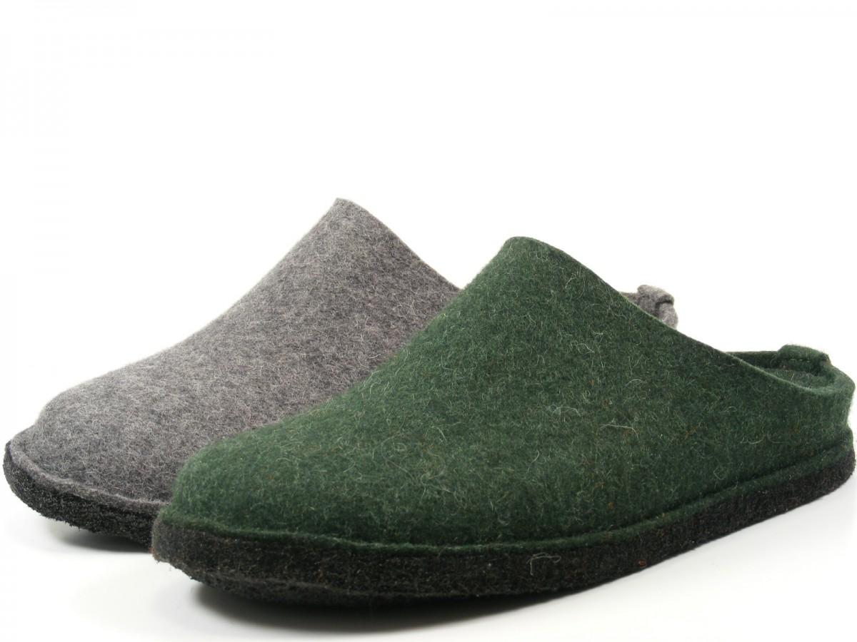 haflinger 311010 damen herren hausschuhe pantoffeln flair soft. Black Bedroom Furniture Sets. Home Design Ideas