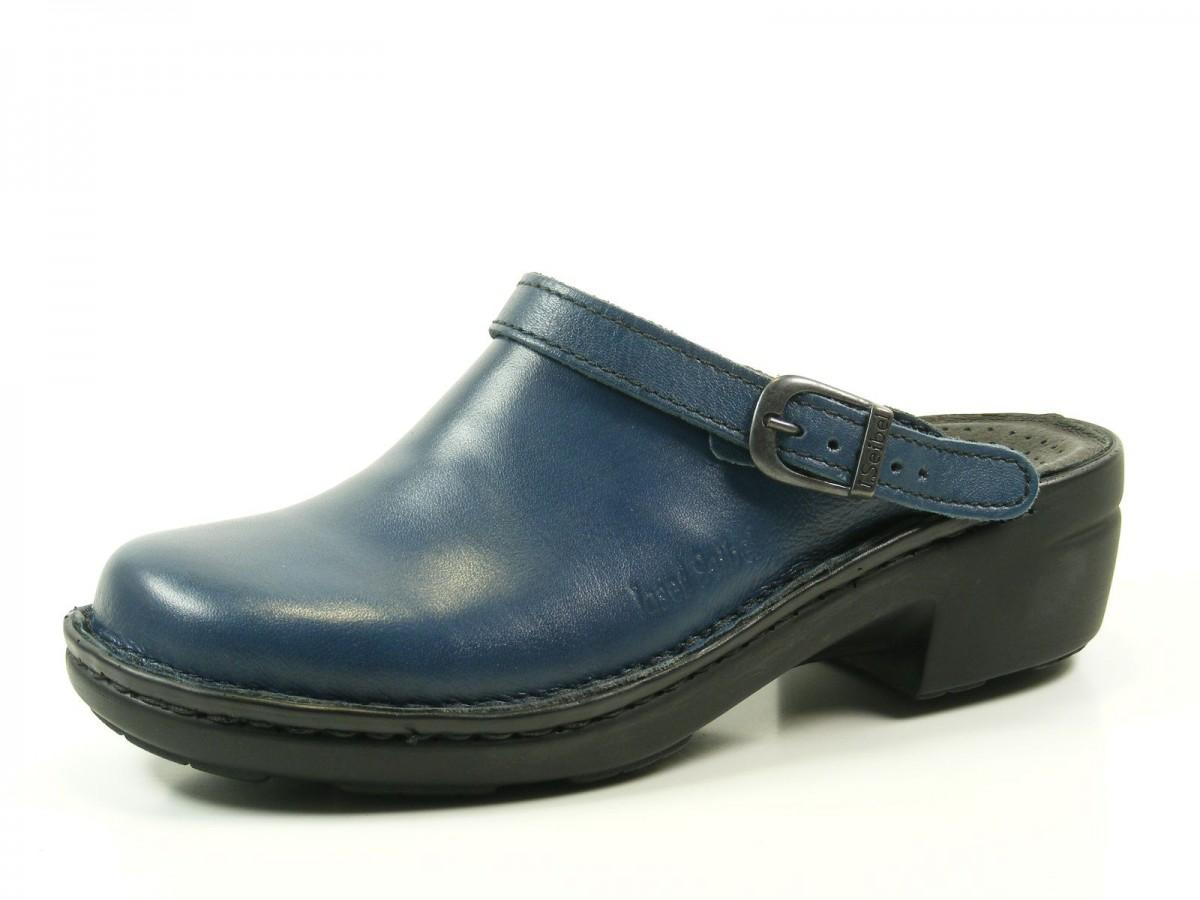 Josef Seibel Schuhe Sandalen Pantoletten Clogs Betsy 95920-23