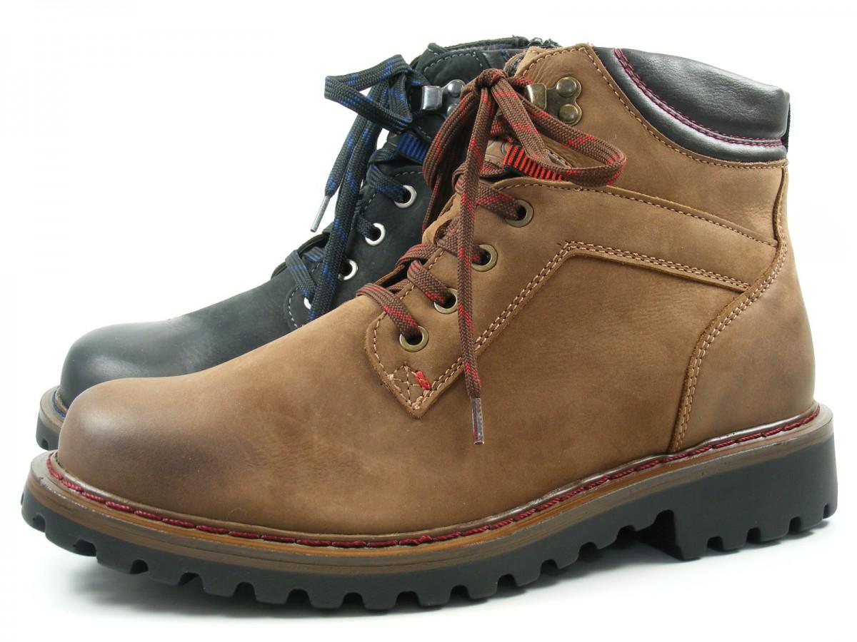 josef seibel chance 17 21942 pl994 schuhe herren boots. Black Bedroom Furniture Sets. Home Design Ideas